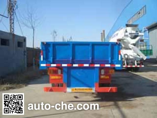 Tanghong XT9201 trailer