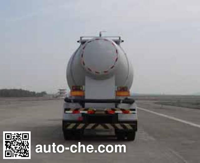 Tanghong XT9340GFLA bulk powder trailer