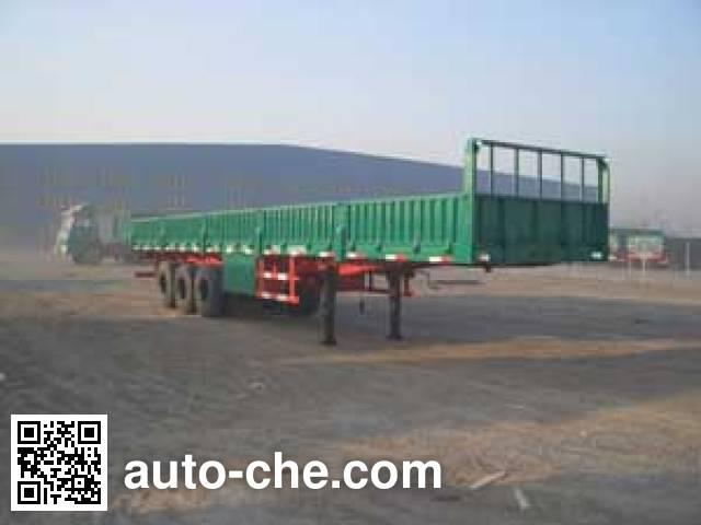 Tanghong XT9360A trailer