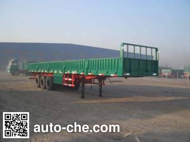 Tanghong XT9390 trailer
