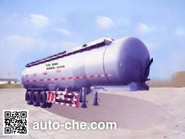 仙达牌XT9390GFL粉粒物料运输半挂车