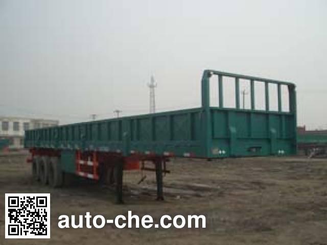 Tanghong XT9281A trailer