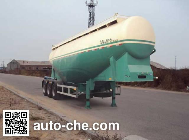 Tanghong XT9400GFL low-density bulk powder transport trailer