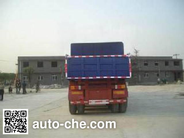 Tanghong XT9400ZZX dump trailer