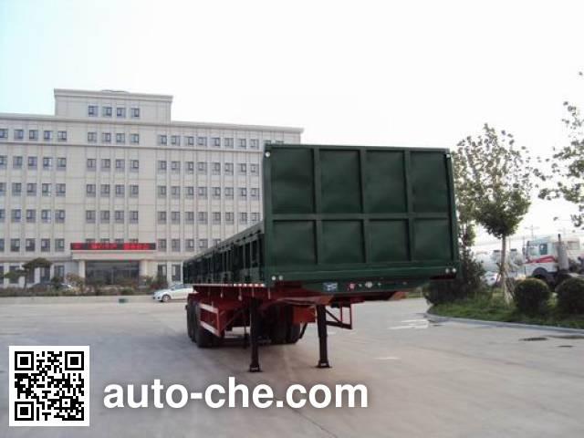 Tanghong XT9401ZZX dump trailer