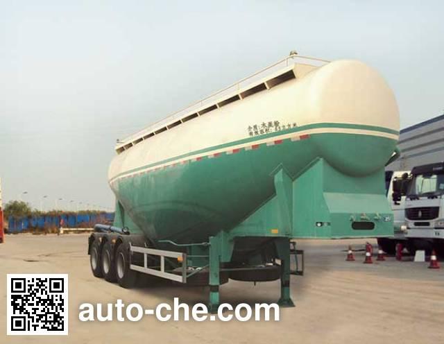 Tanghong XT9402GFL low-density bulk powder transport trailer