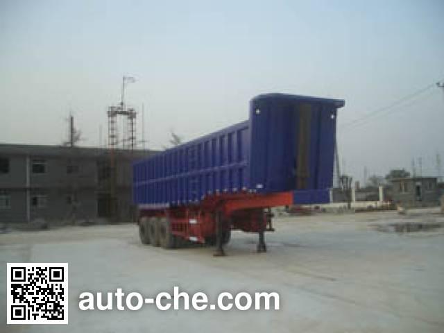 Xianda XT9403TZX dump trailer