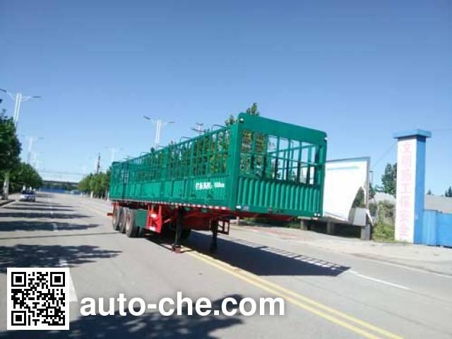 Tanghong XT9404CCY stake trailer