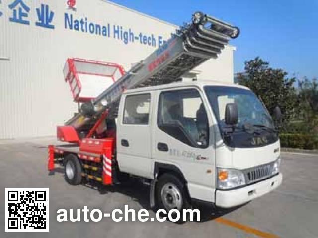 Tiand XTD5050TBA ladder truck