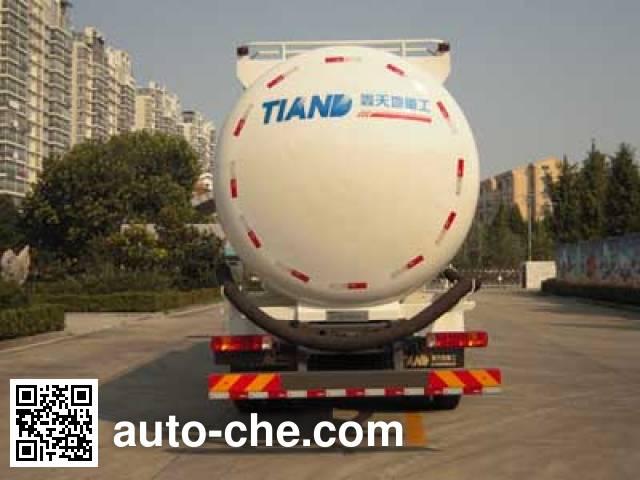Tiand XTD5250GGH dry mortar transport truck