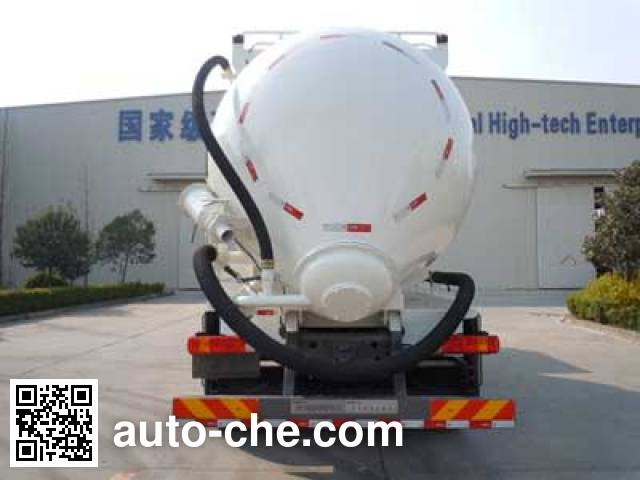 Tiand XTD5251GGH dry mortar transport truck