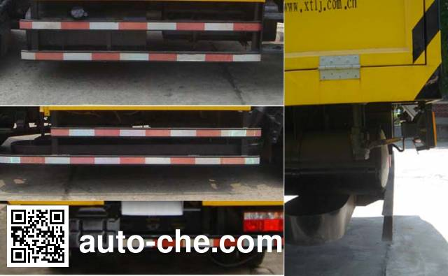 Xianglu XTG5052TYH pavement maintenance truck