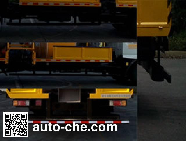 Xianglu XTG5123TYH pavement maintenance truck