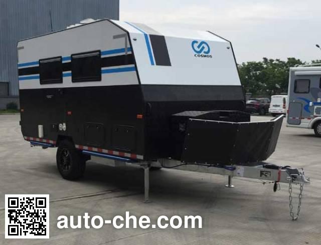 Xingtong XTP9020XLJ caravan trailer