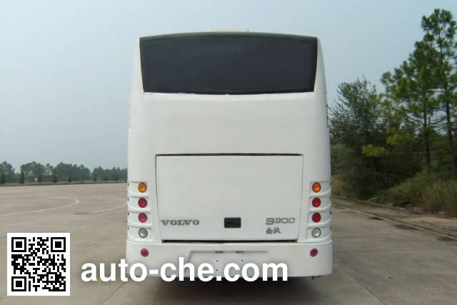 Xiwo XW5172XCXA blood collection medical vehicle