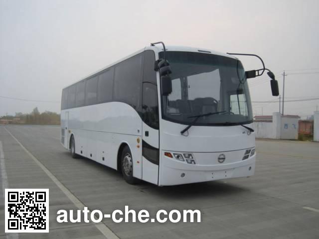 Xiwo XW5183XCXA blood collection medical vehicle