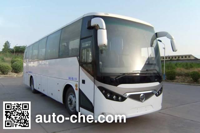 西沃牌XW6110AC客车