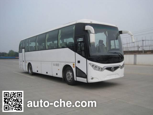 西沃牌XW6110AL客车