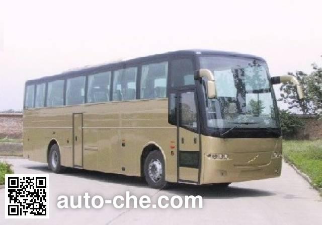 Xiwo XW6120A luxury tourist coach bus