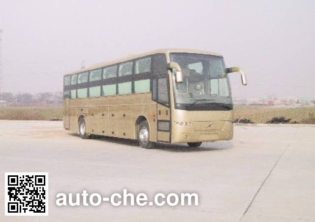 Xiwo XW6120SA sleeper bus