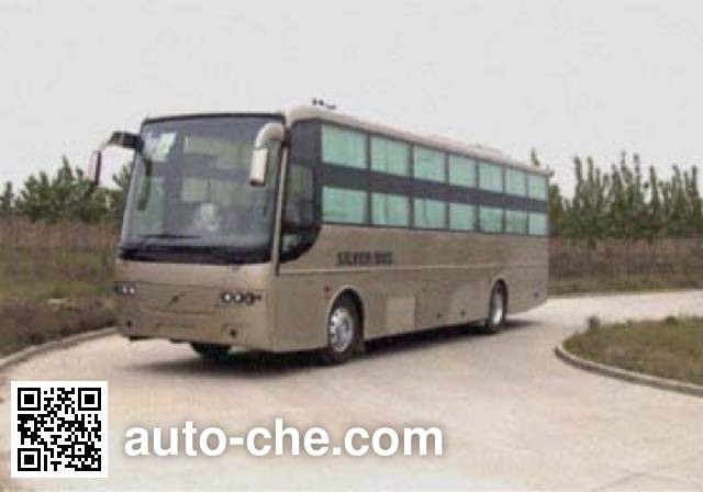 Xiwo XW6121B10MS sleeper bus