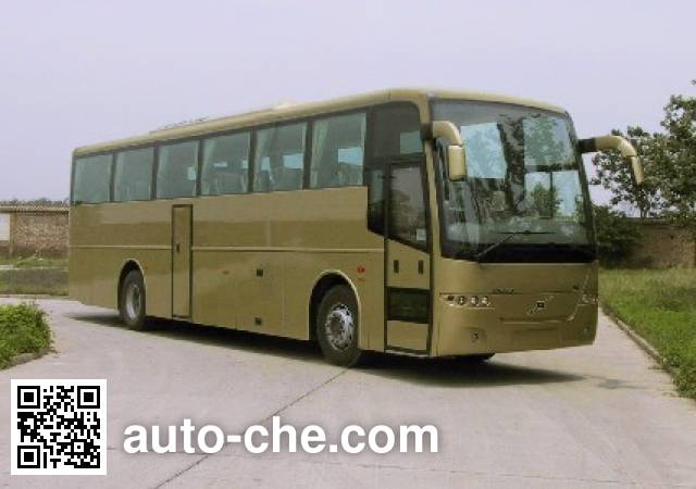 Xiwo XW6122A luxury tourist coach bus
