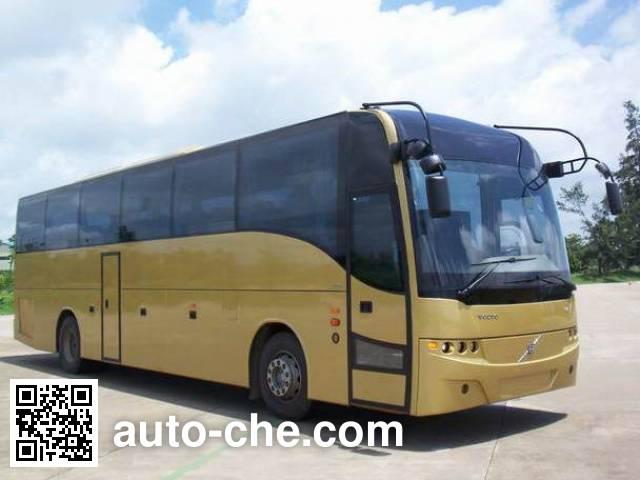 Xiwo XW6122D1 luxury tourist coach bus