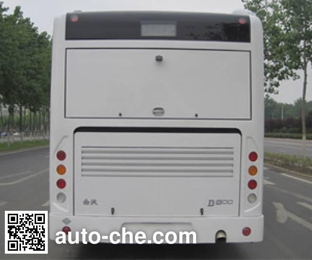 Xiwo XW6126AL city bus