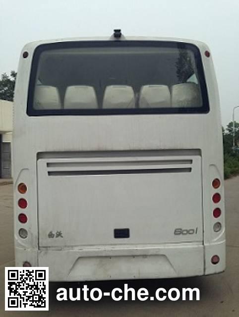 西沃牌XW6900B客车