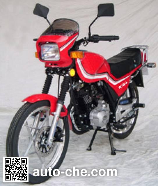 Xingxing XX125-A motorcycle