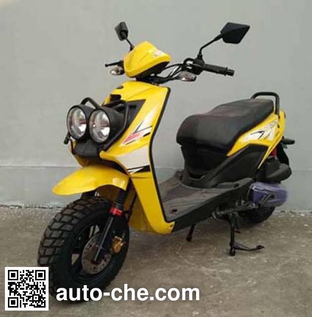 Xingxing XX125T-17A scooter