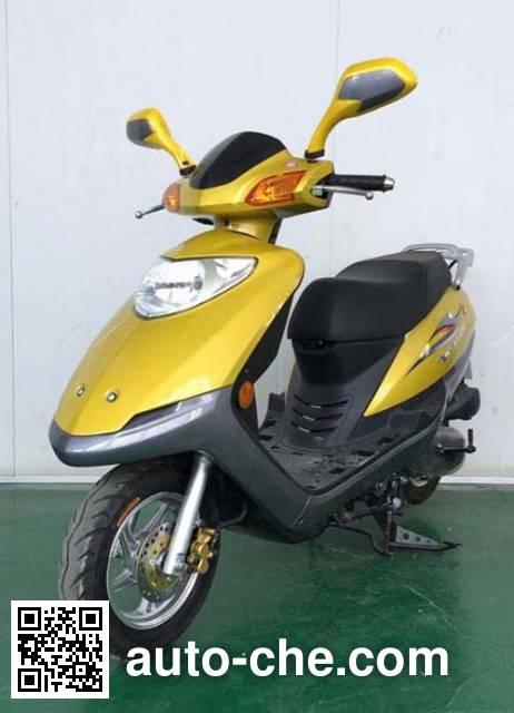 Xingxing XX125T-18A scooter