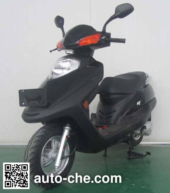 Xingxing XX125T-19A scooter