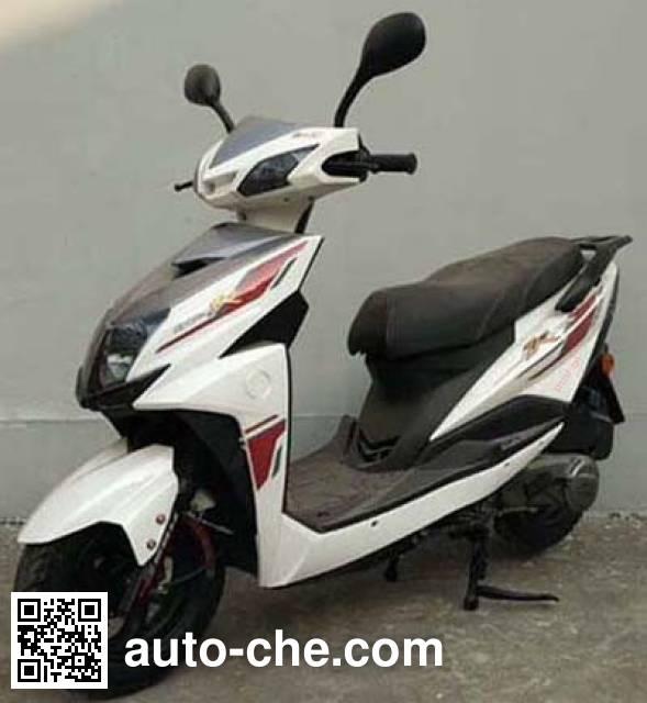 Xingxing XX125T-20A scooter
