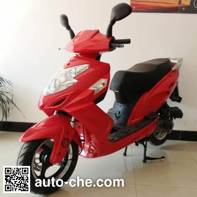Xingxing XX48QT-A 50cc scooter
