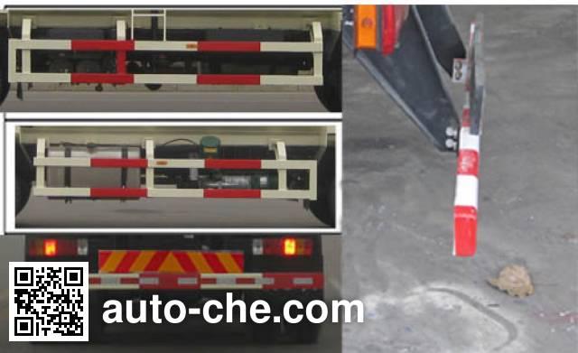 Yuxin XX5310GFLC2 bulk powder tank truck