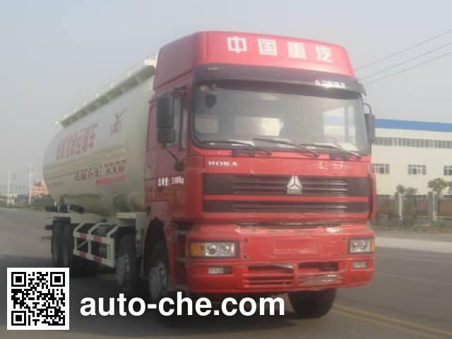 Yuxin XX5313GFLA1 bulk powder tank truck