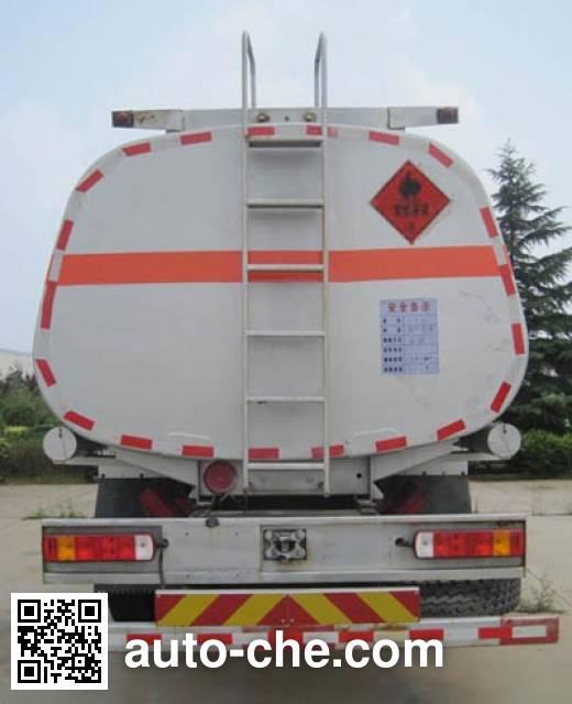 Yuxin XX5313GYYA4 oil tank truck