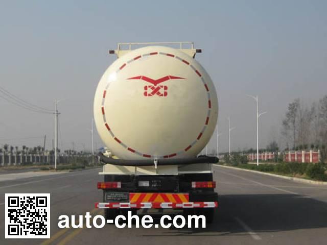 Yuxin XX5315GFLA1 bulk powder tank truck