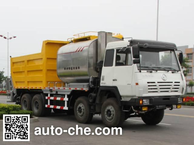 Yuxin XX5315TFCA3 synchronous chip sealer truck