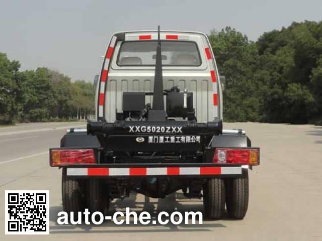 XGMA XXG5020ZXX detachable body garbage truck