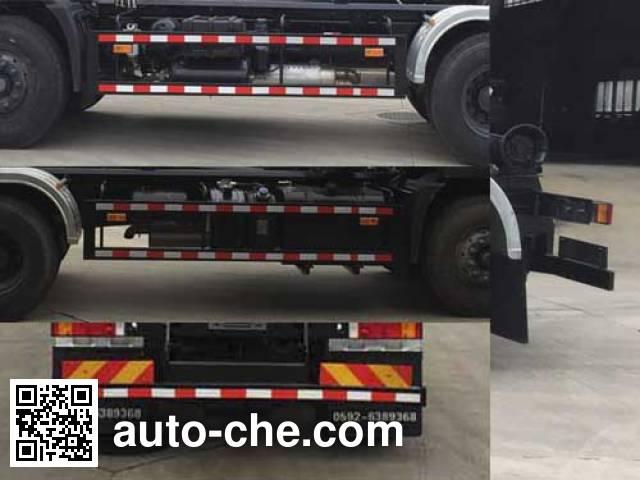 XGMA XXG5252ZXX detachable body garbage truck