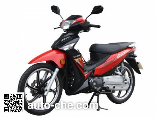 Shineray XY110-7 скутеретта