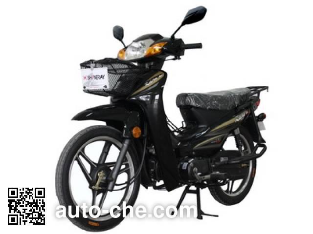 Shineray XY110-C скутеретта