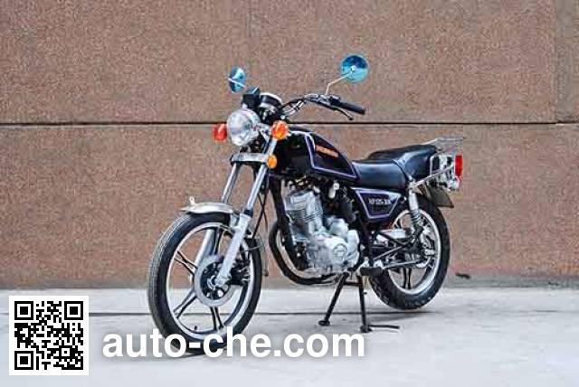 Xianying XY125-30K motorcycle