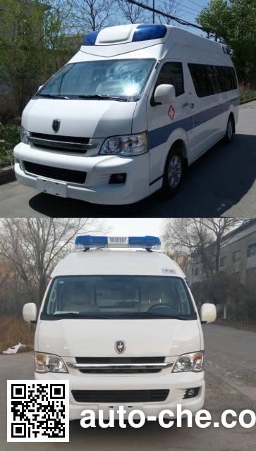 Xinyang XY5031XJH ambulance