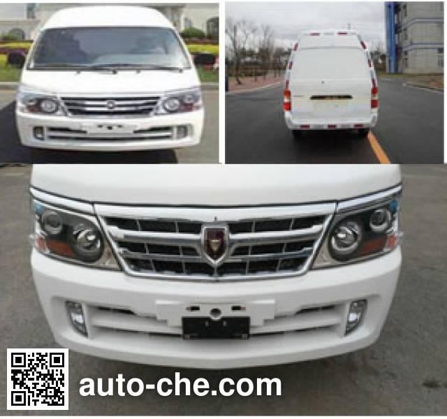 Xinyang XY5031XLC refrigerated truck