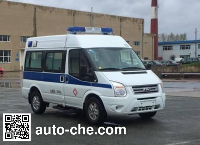 Xinyang XY5042XJH ambulance