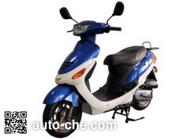 Shineray XY70T скутер