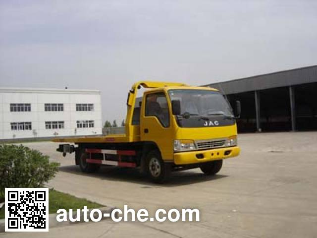 Xingyang XYZ5060TQZ wrecker